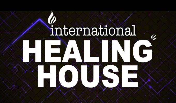 International Healing House